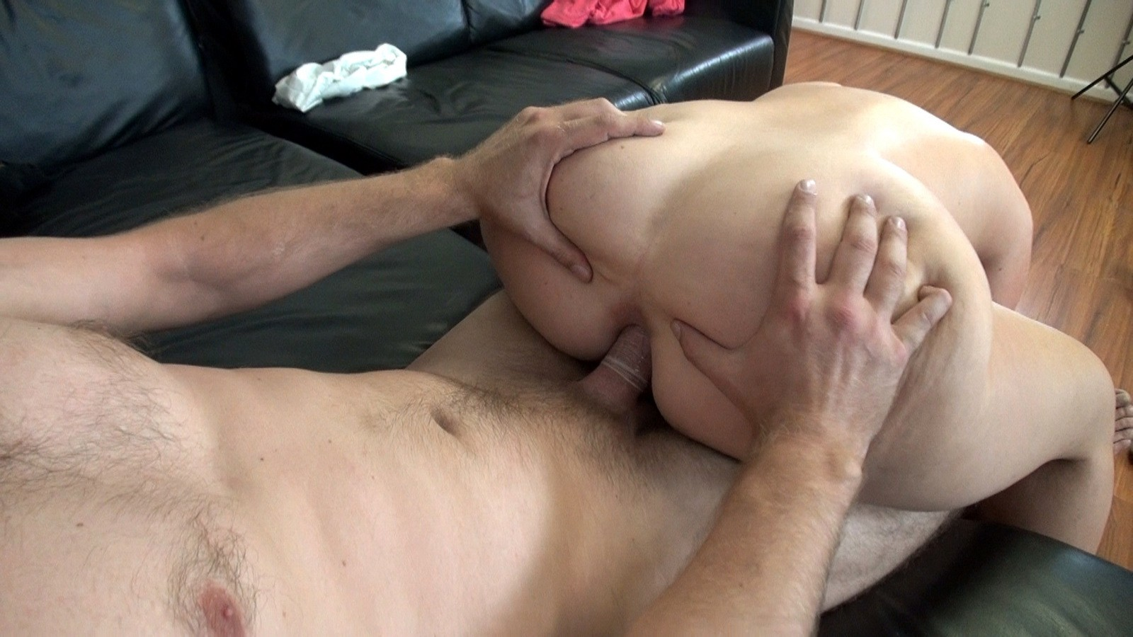 I watch my friend fuck my wife