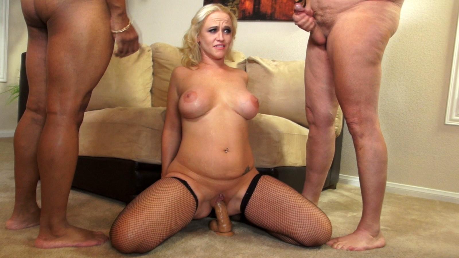 Applegate boob christina